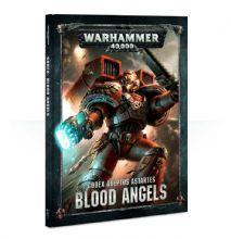 Códex: Blood Angels